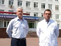 В Москве смертность от инфарктов упала в три раза