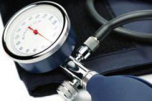 5 способов нормализовать давление без лекарств