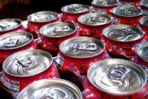 Сладкие газированные напитки повышают давление