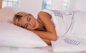 Нехватка сна приводит к гипертонии