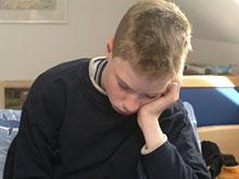 Мальчики, совершившие попытку самоубийства, склонны к болезням сердца