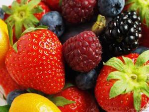 Черника избавит от ожирения, сердечных заболеваний и диабета