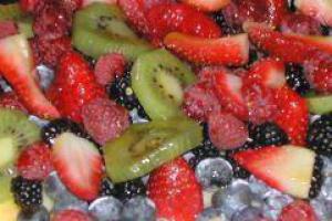 Коктейль из фруктов – идеальное лекарство для сердечников