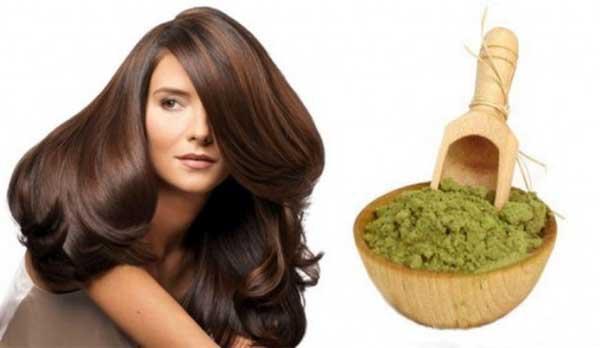 Новое преставление об уходе за здоровьем волос, от «Aasha Herbals», с применением настоящей индийской хны