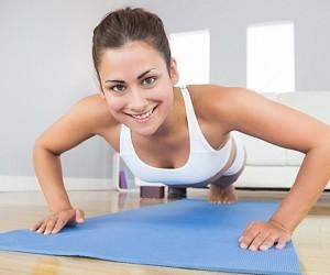 Комплекс упражнений для нормализации давления и улучшения состава крови