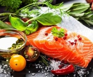 Употребление продуктов, насыщенных Омега-3, снижает риск инфаркта