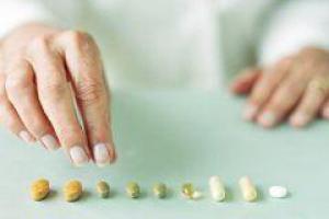 Гормонотерапия повышает давление?