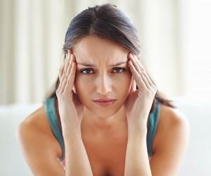 Как облегчить головные боли при гипертонии