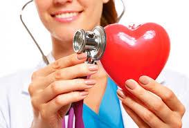Какие бывают симптомы болезней сердца?