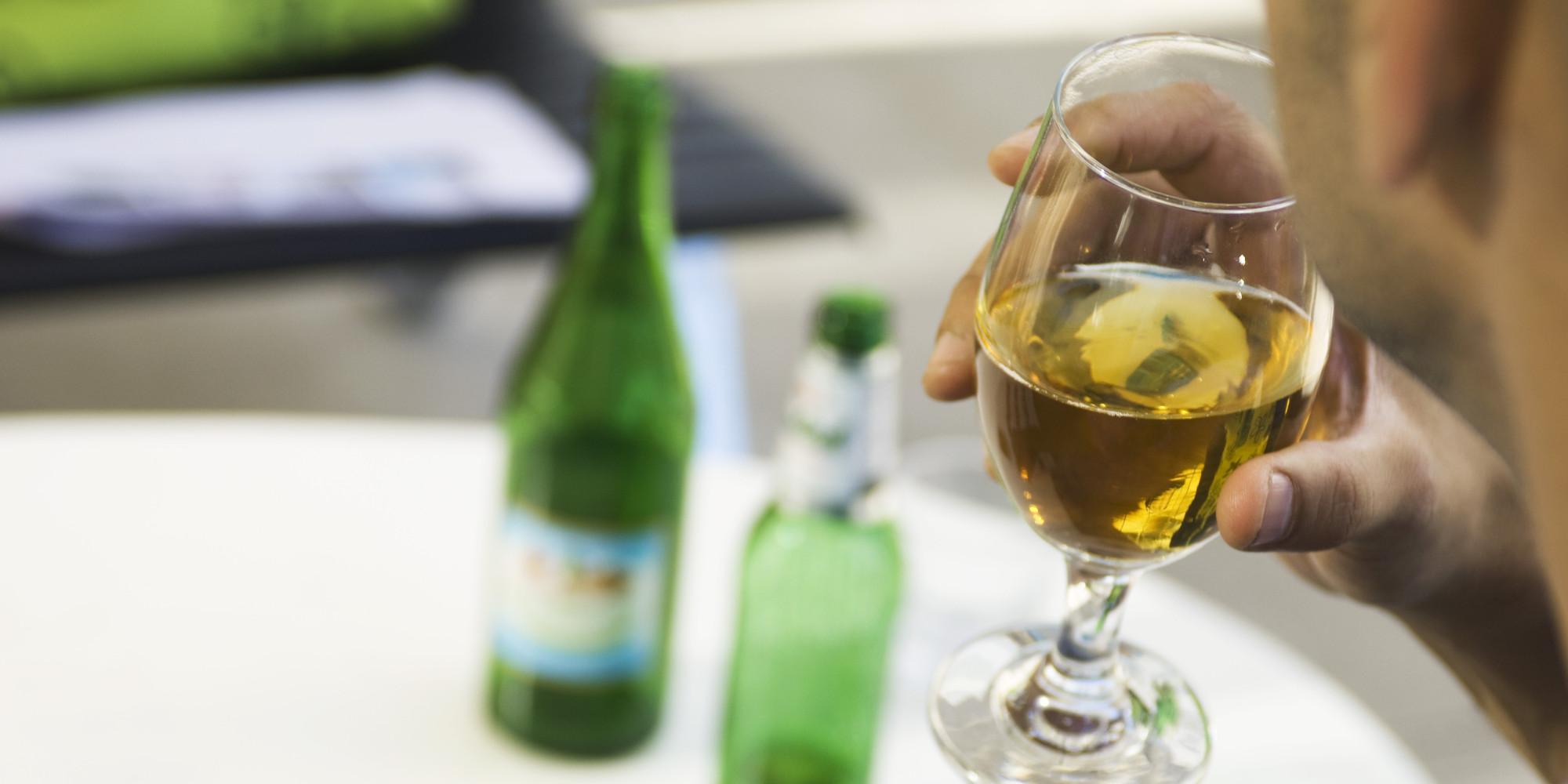 Лечение алкоголизма народным методом