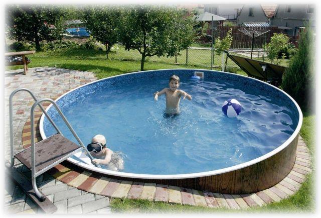 Интернет-магазин terrasport.ua, продажа надежных и качественных каркасных бассейнов для детей