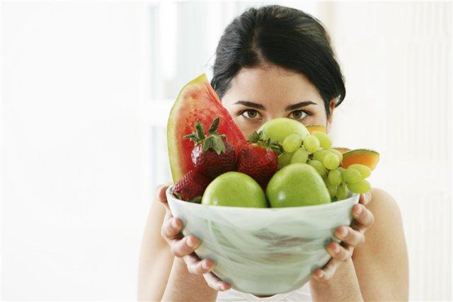 Здоровое питание и его влияние на организм человека