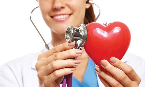 Сердечное заболевание: тахикардия