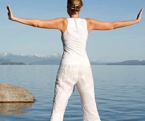 Утренняя гимнастика, которая предотвратит инфаркт