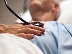 Перестройка образа жизни больного стенокардией