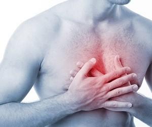 Сероватый цвет лица говорит о патологии сердца