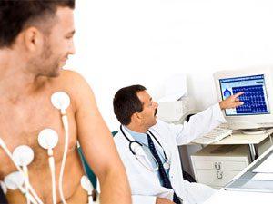 Осложнения при электроимпульсном лечении