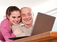 Социальные сети защищают пожилых людей от гипертонии и диабета
