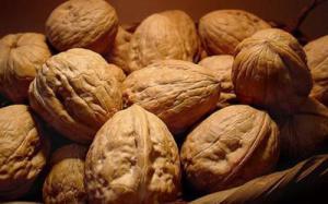 Орехи защищают от развития заболеваний сердечно-сосудистой системы