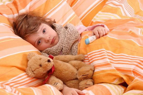 Бронхит у детей. Симптомы и лечение