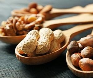 5 основных причин того, что орехи полезны для сердца