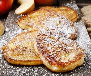 Завтрак против гипертонии