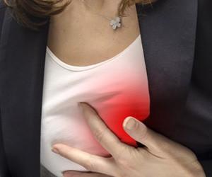6 способов снизить риск развития заболеваний сердца у женщин