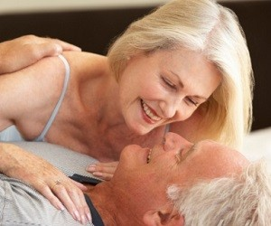 У людей, переживших сердечный приступ, проблемы в сексе