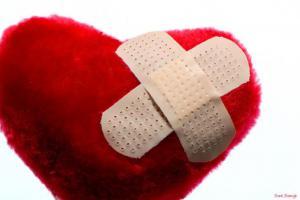 8 признаков болезни сердца