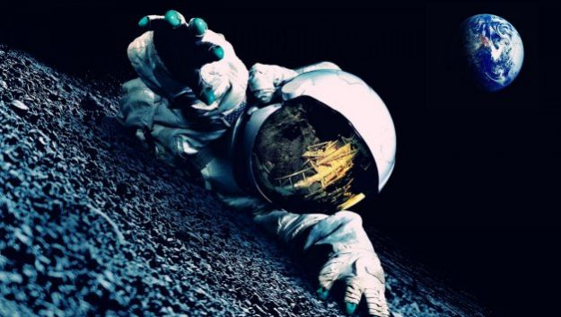 Космос – не самая дружелюбная среда для сердца человека