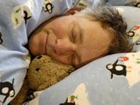 Ранний отход ко сну — признак проблем с сердцем у мужчин