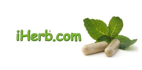 В iHerb можно купить недорого полезные товары