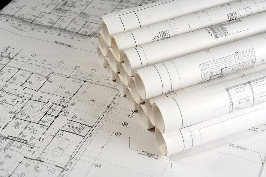 Разработка проектной документации на строительство и застройку