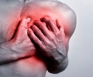 Здоровое питание защитит от сердечных приступов