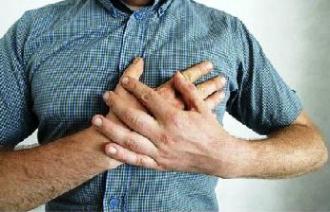 Стабильная и нестабильная стенокардия