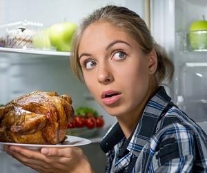 Поздний ужин чреват проблемами с сердцем и скачками давления