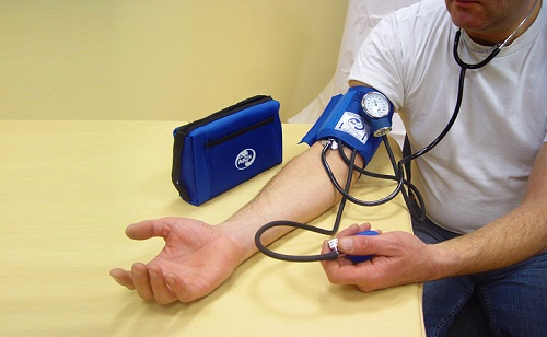 Когда и как часто надо измерять артериальное давление?