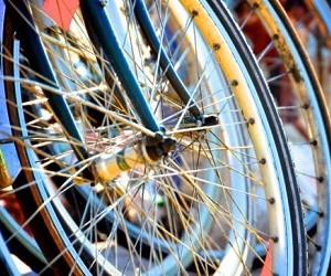 Велосипед спасет от инфаркта