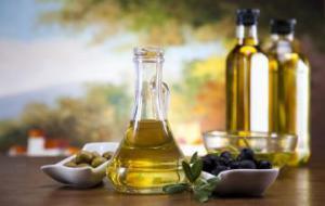 Оливковое масло защищает сердце от инсульта, — медики