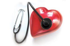 Сердечную недостаточность связали с ранним мужским климаксом