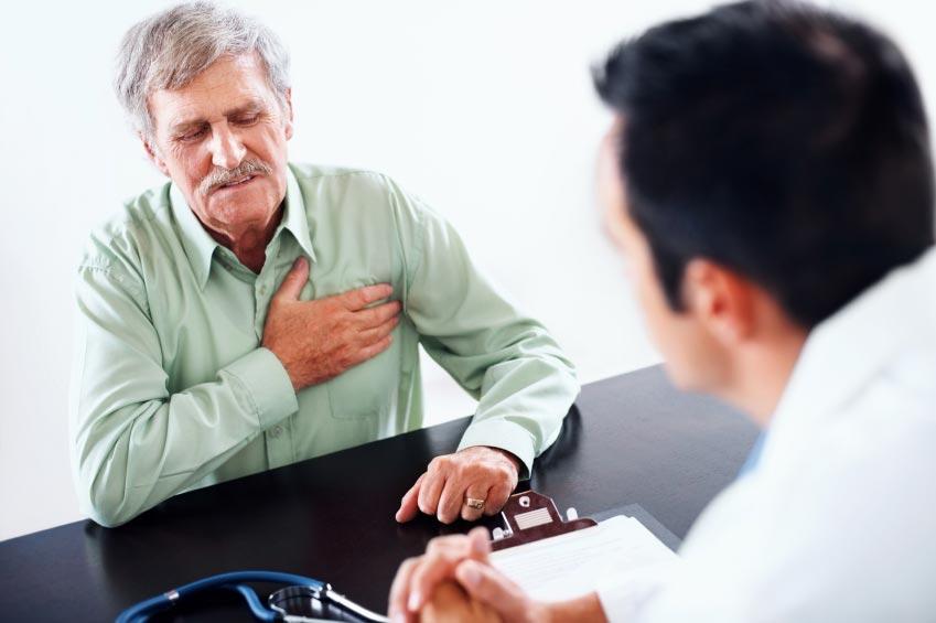 Распространенные заболевания сердца и методы лечения