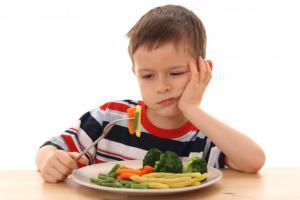 Детский рацион может провоцировать сердечные приступы