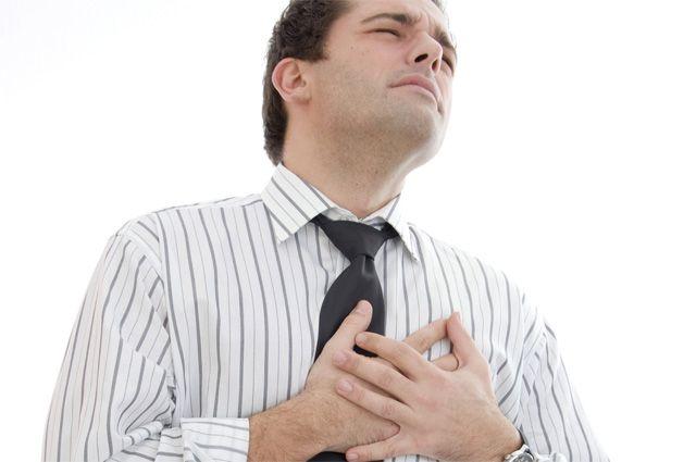 5 заболеваний, которые проходят абсолютно бессимптомно