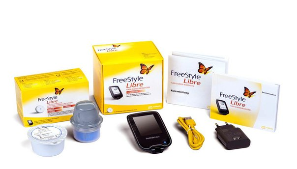 Система Freestyle Libre – эффективный контроль глюкозы