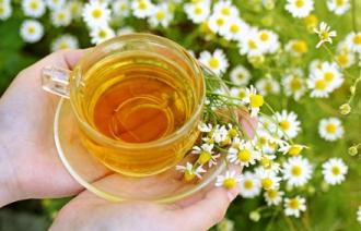 Как выбрать состав трав в чае для давления?