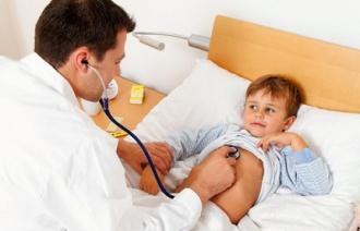 Болезни сердца у детей: симптомы