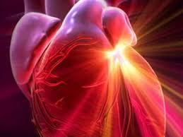 Синдромы при врожденных и приобретенных пороках сердца