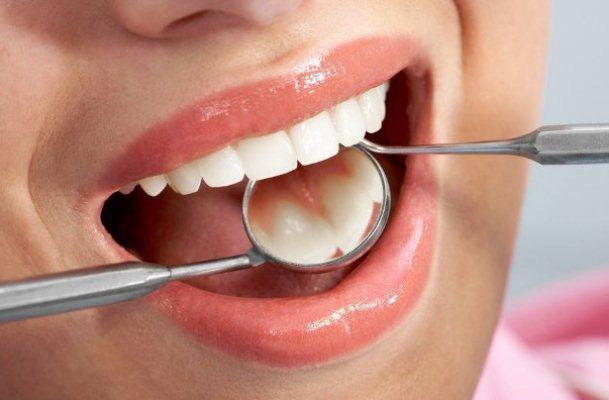 Сахар — не единственная угроза зубам