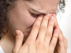 Кисты гайморовых пазух носа