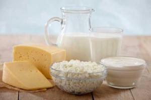 Йогурт защитит от гипертонии